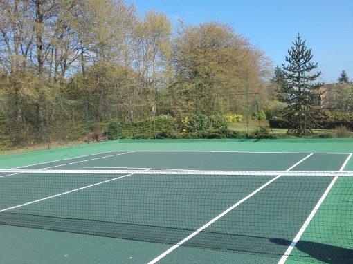 expert dans la construction de courts de tennis r novation et entretien tennis multi services. Black Bedroom Furniture Sets. Home Design Ideas