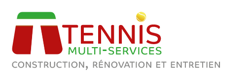 Tennis Multi Services - Construction, rénovation et entretien de courts de tennis